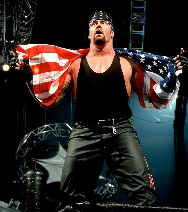 from Javon undertaker american bad ass