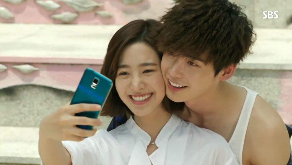 Lee Jong Suk : Top Drama's List 💮💗 | K-Drama Amino