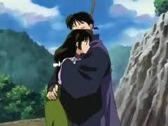 Why I Don T Like Miroku X Sango The Inuyasha Amino Amino