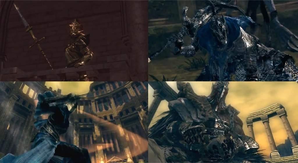 Most Powerful Rings Dark Souls