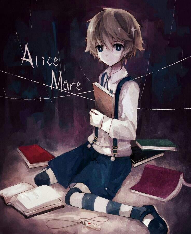 Juegos Indie Horror Rpg Anime Amino