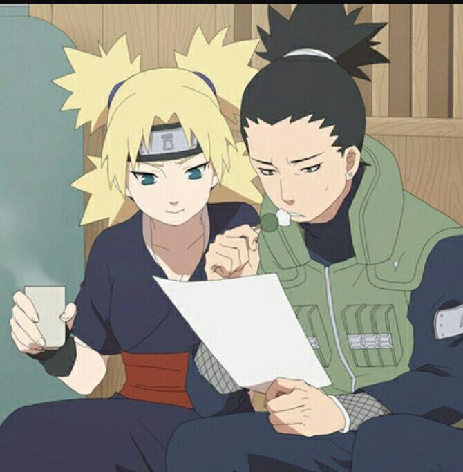 Shikamaru x temari fan fiction | Naruto Amino