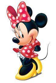 Minnie Mouse Disney En Espanol Amino