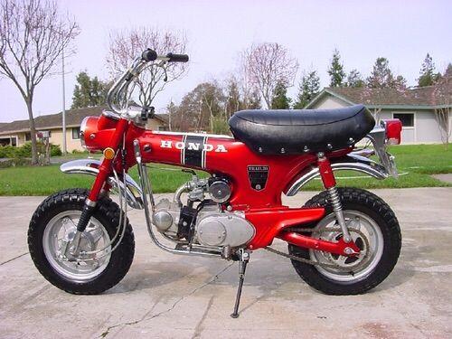 the honda st 70   motorcycle amino amino