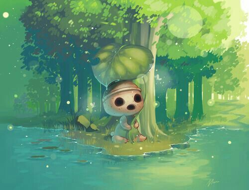 Animal Crossing New Leaf Wendell S Painting