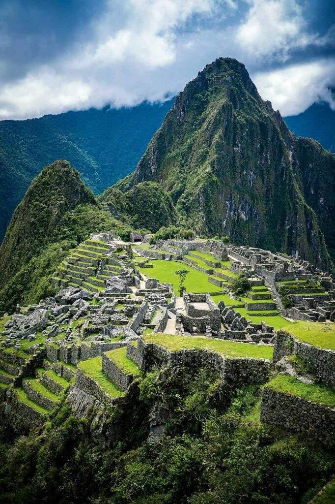 El Valle Sagrado De Los Incas Historia Del Arte Amino