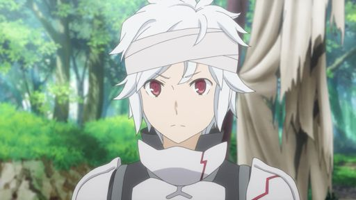 Bell Cranel Wiki Anime Amino