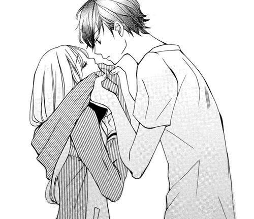guy teasing girl