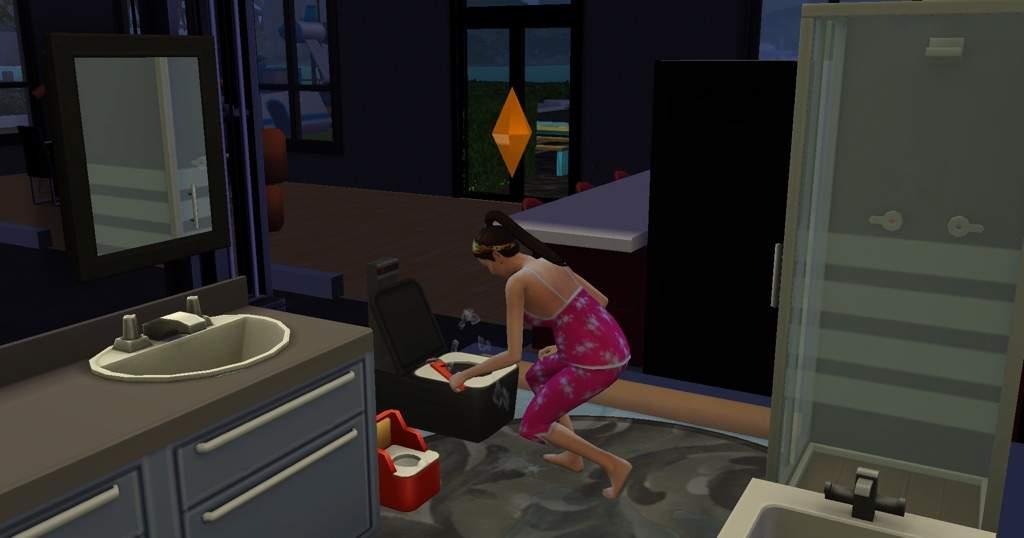 . 100 Baby Challenge pt  6   Sims Amino