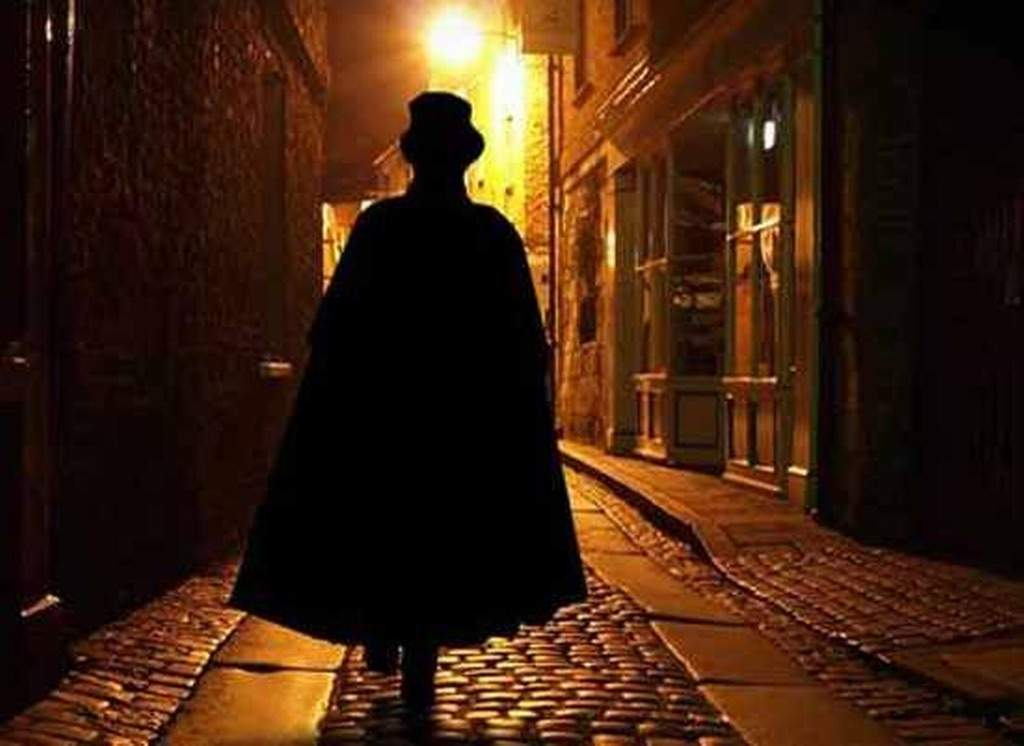the criminal life of the notorious jack the ripper