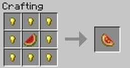 Glistening Melon | Wiki | Minecraft Amino