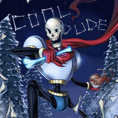 Undertale - Bonetrousle (Papyrus Battle Theme)    KAZOO'd