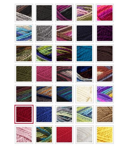 Charisma Yarn by Loops & Threads | Wiki | Crochet Amino