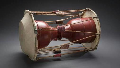 Resultado de imagen de instrumentos musicales de corea del sur