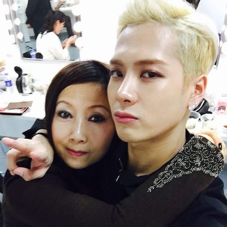 Jackson Wang | K-Drama Amino