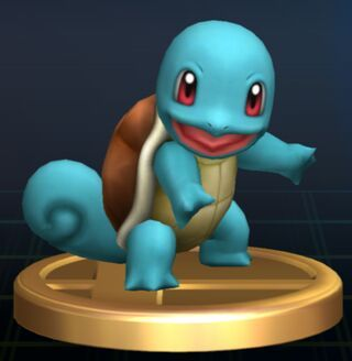 Ssbb Squirtle 91