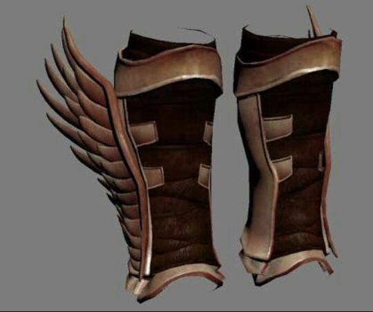 Todas as armas de God of War 3 - 23.8KB