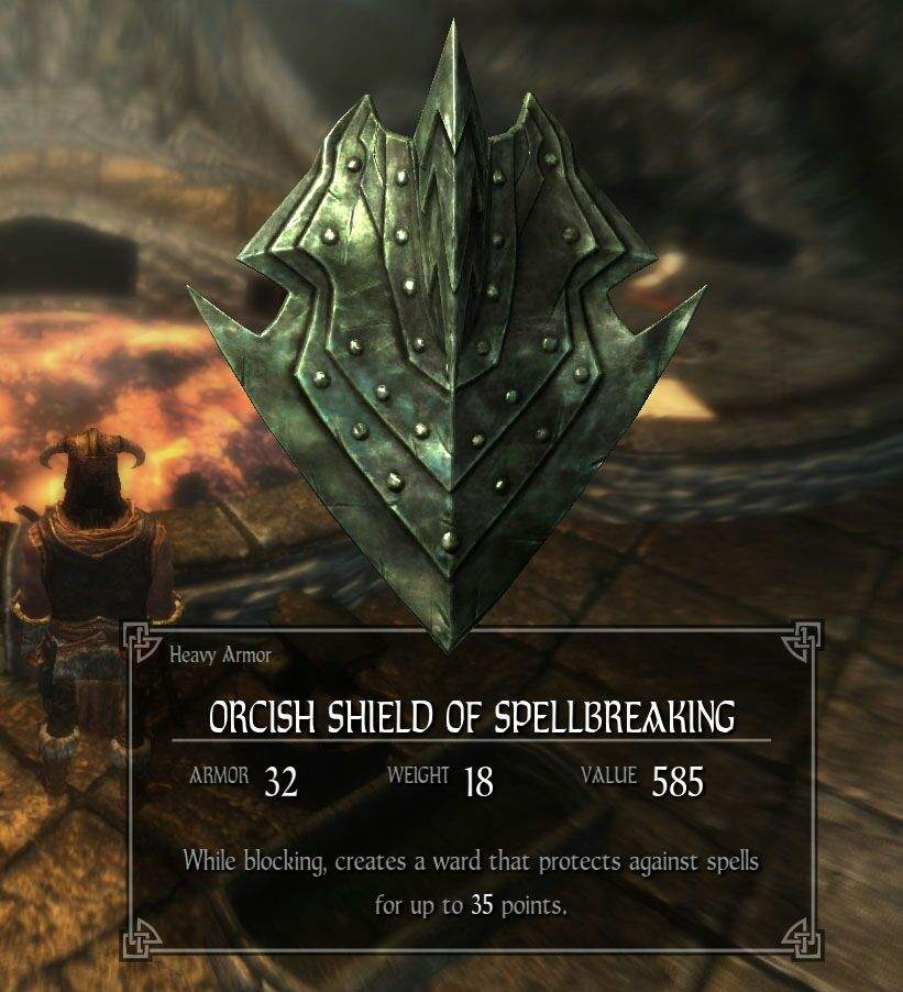 how to get spellbreaker skyrim