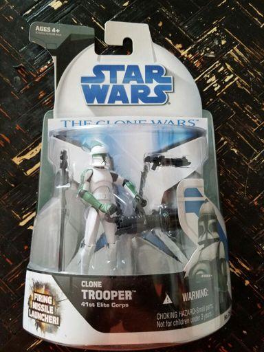 Star wars clone wars clone trooper toys amino - Star wars amino ...