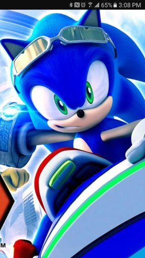 Sonic Riders Zero Gravity Wiki Sonic The Hedgehog Amino
