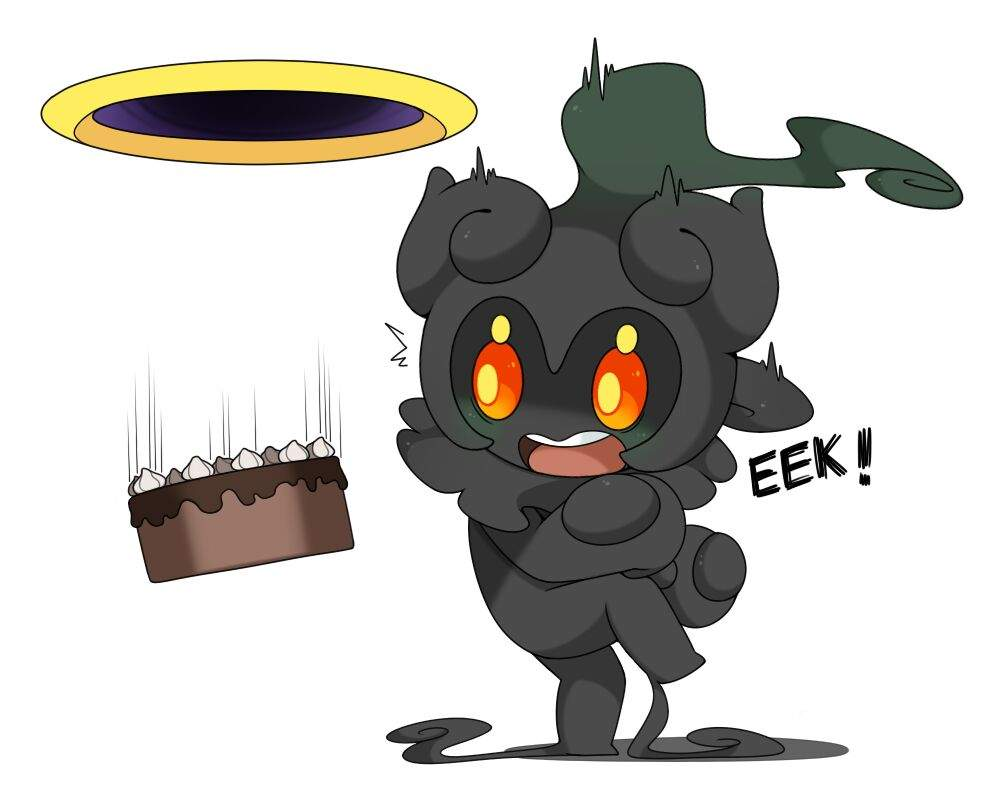 Marshadow Ask Dump 1 Pok 233 Mon Amino