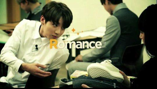 Bueno romantico y bruto - 2 1