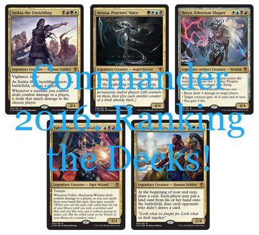 Commander 2016 ** Swan Song NM! ** Mtg Magic