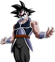 what if turles was canon to the story dragonballz amino