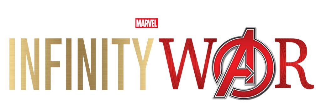 new avengers infinity war logo comics amino