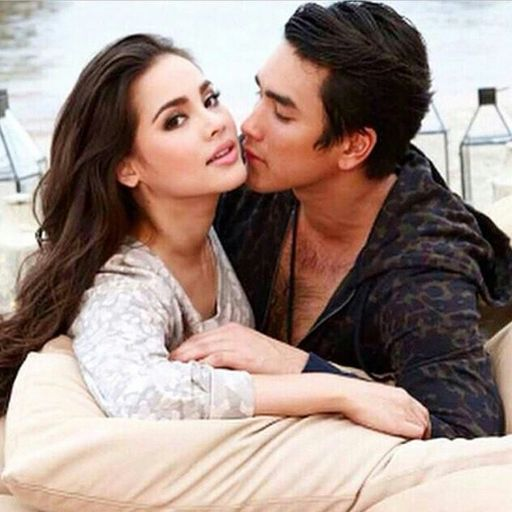 nadech-yaya-dating-naked-punjabi-beauties