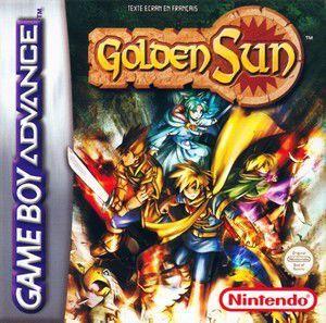 Golden Sun Gba Rom Espanol Mega Anime Amino