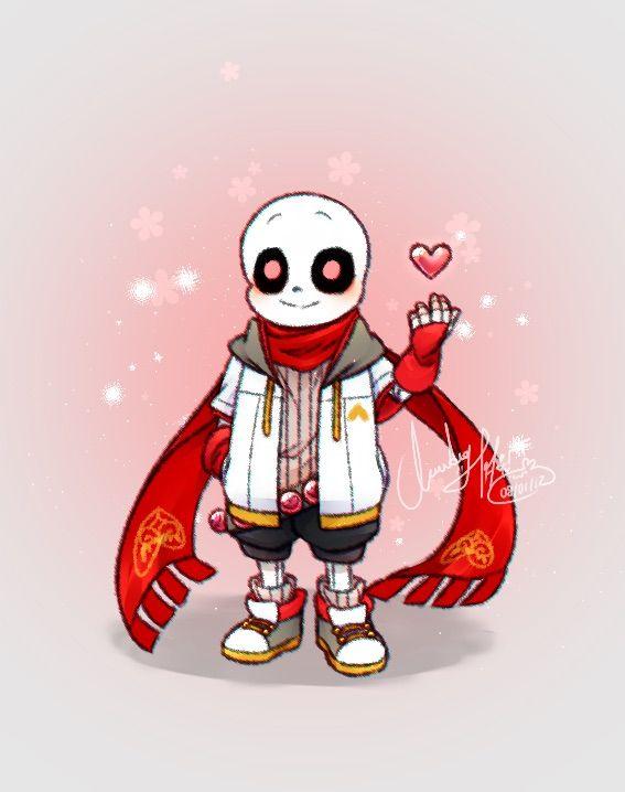 Love Sans Undertale Amino