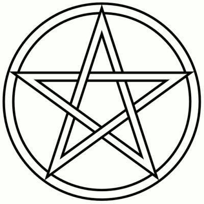 Occult Witchcraft Symbols Hidden In Modern Society And Culture