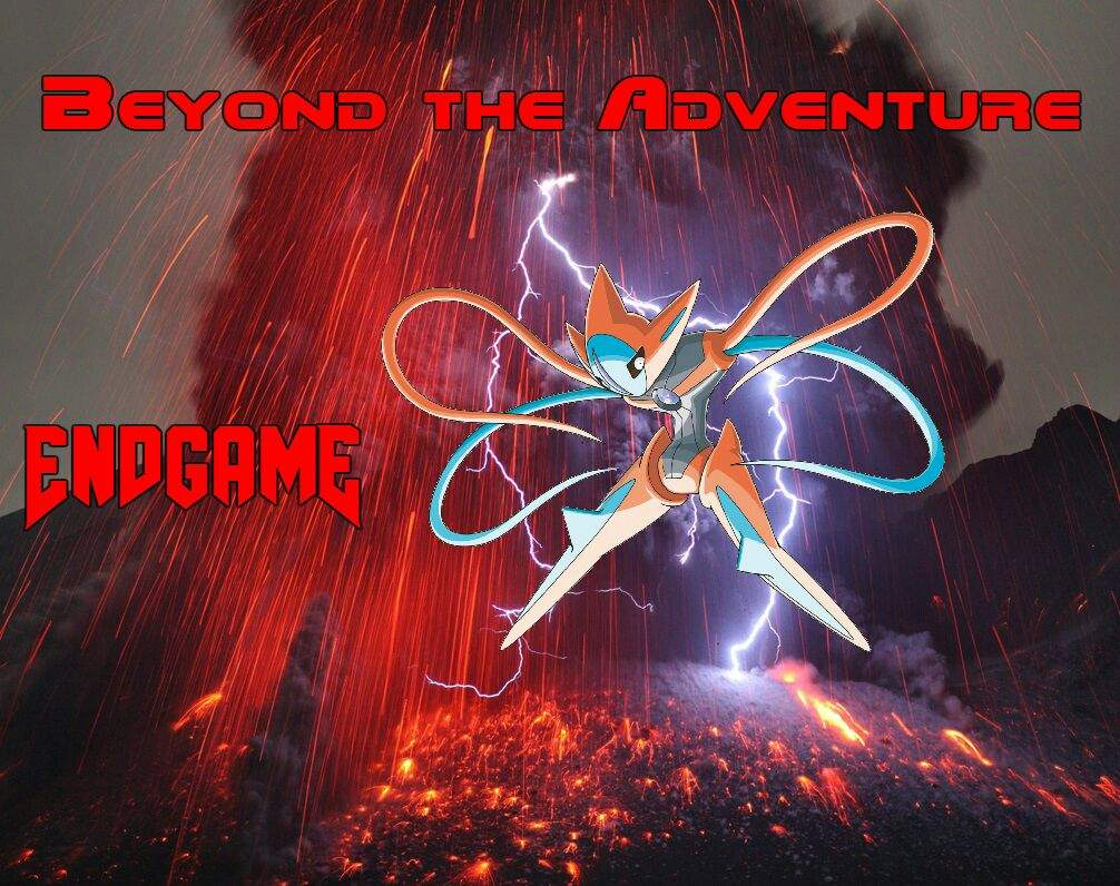 Adventures Endgame