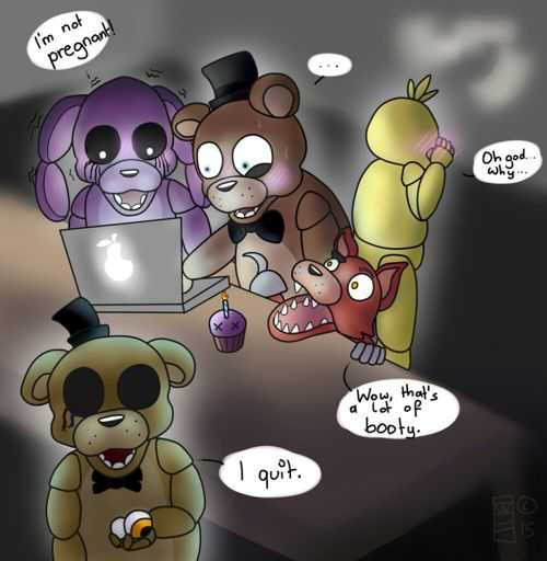 Five nights at freddys rule 34 game