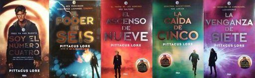 LEGADOS DE LORIEN LIBROS EBOOK