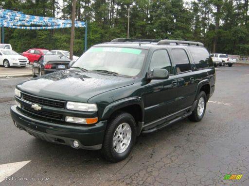 Chevy suburban | Wiki | Garage Amino