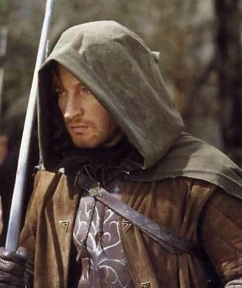 Faramir Lord Of The Rings Leaderhsip