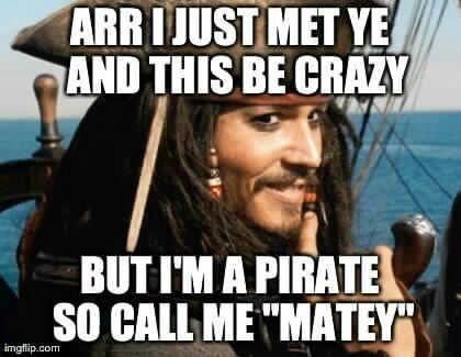 Jack Sparrow Pirates Of The Caribbean Amino