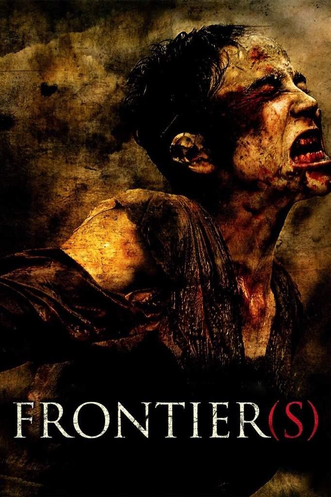 Frontiers Film