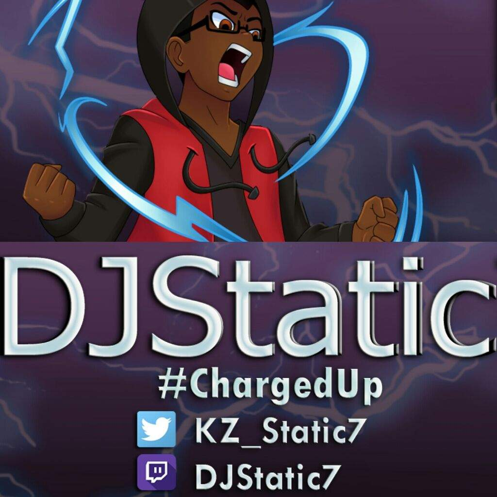 ChargedUp | Video Games Amino