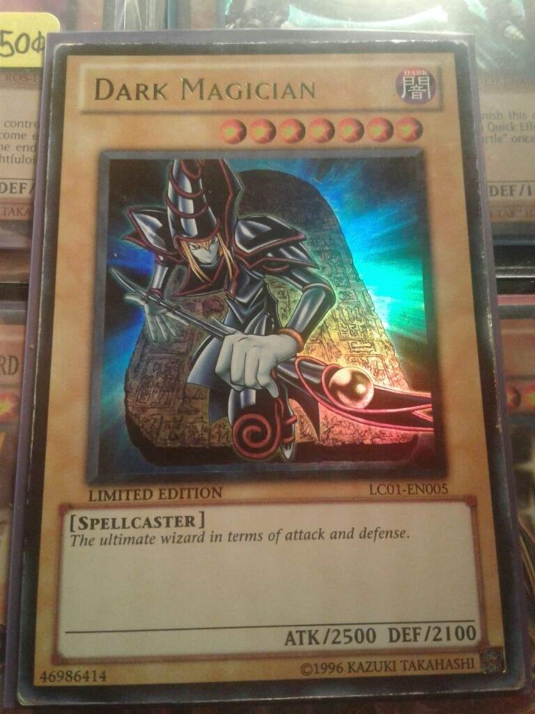 Yu gi oh yu gi oh card drlg en048 prominence hand super rare -  Ultra Worn Lc01 En005 Limited Edition