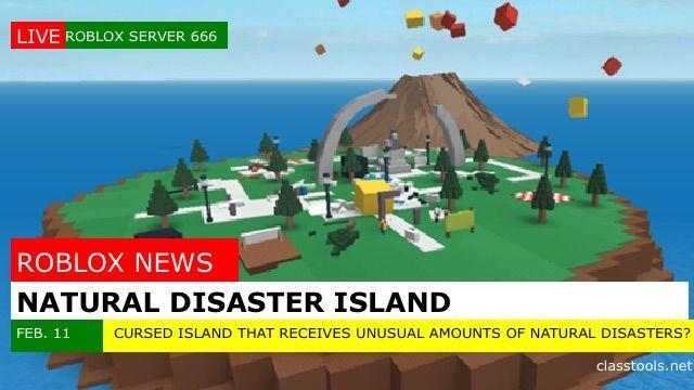 Natural Disaster Tornado News