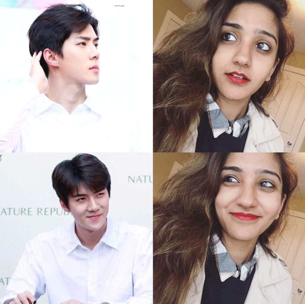 donghae and sehun dating apps