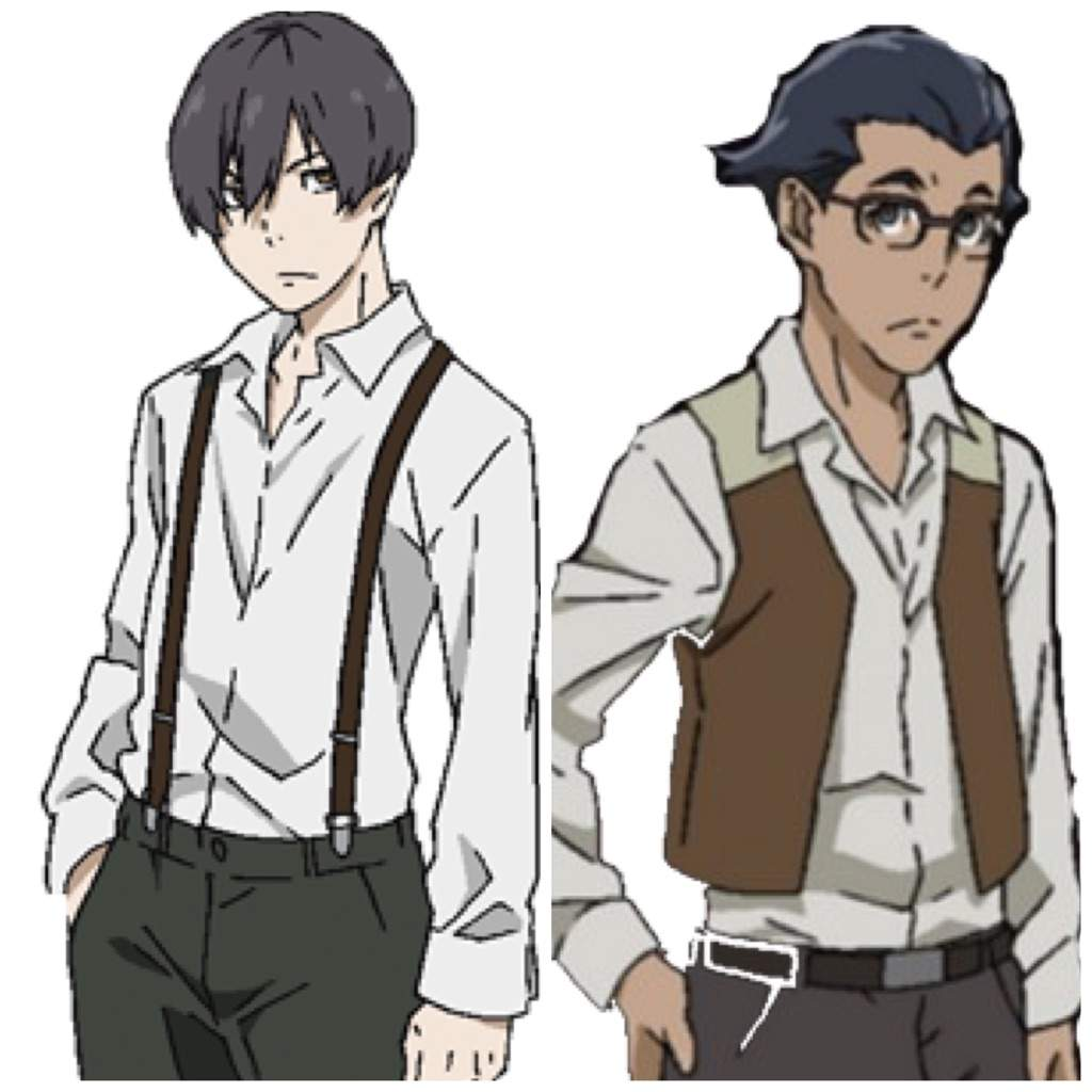 Brothers Of 91 Days