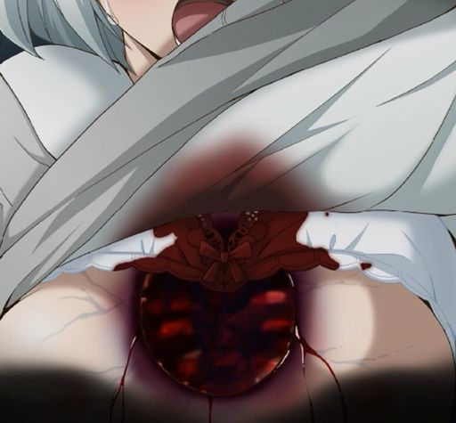 Corpse Party 2 Dead Patient Heartless Theory Spoilers