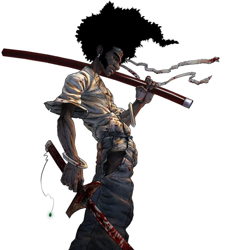 Top 100 Strongest Anime&manga Protagonists (100-75