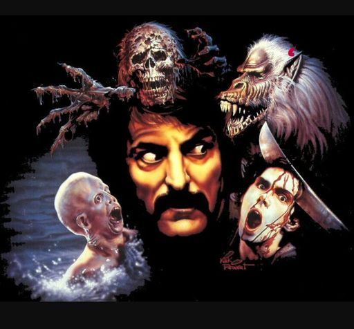 Tom Savini Wiki Horror Amino