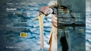 Sword Of Eden Wiki Assassins Creed Amino