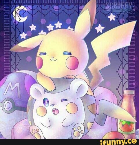 Who Is The True Gen 7 Pikachu Clone Pokémon Amino